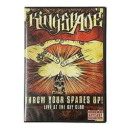 Kingspade: Live