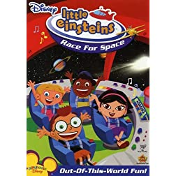 Disney's Little Einsteins - Race for Space