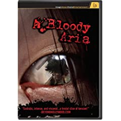 A Bloody Aria