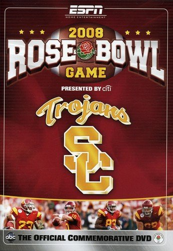 The 2008 Rose Bowl Game