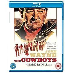 Cowboys [Blu-ray]