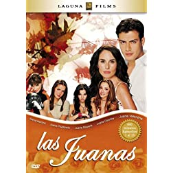 Las Juanas (Primera Temporada)