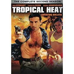 Tropical Heat: Sweating Bullets Second Season