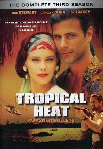 Tropical Heat: Sweating Bullets Third Season