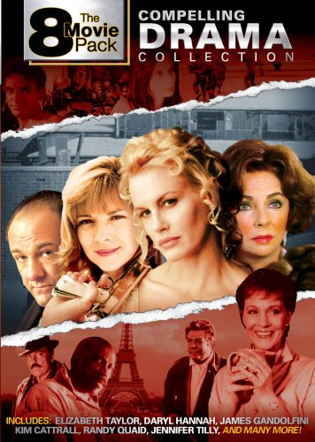 Compelling Drama Collection - 8 Movie Pack