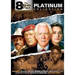 Platinum Collection - 8 Movie Pack