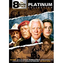 Platinum Collection - 8 Movie Pack