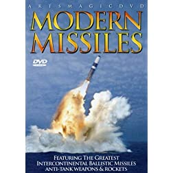 Modern Missiles