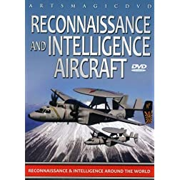 Reconnaissance and Intelligence Aircraft
