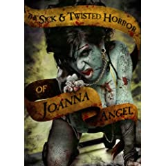 The Sick & Twisted Horror Of Joanna Angel