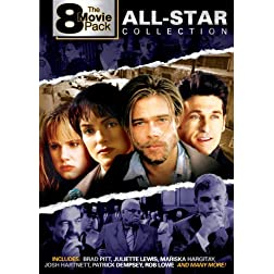 All-Star Collection - 8 Movie Pack