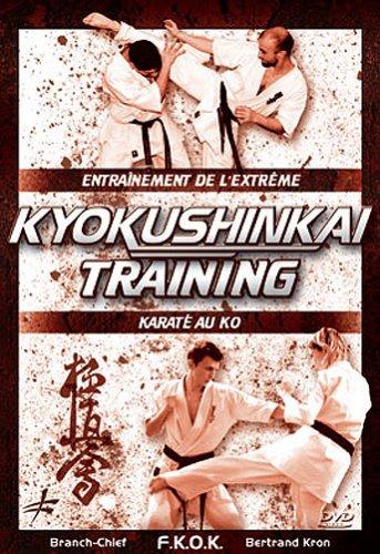Kyokushinkai Training