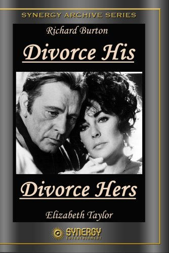 Divorce His