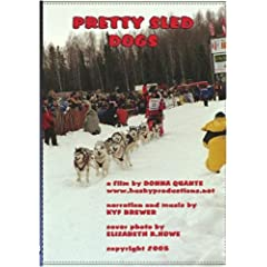 Pretty Sled Dogs