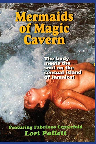Mermaids Of The Magic Cavern