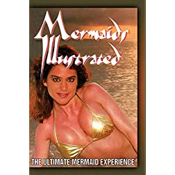 Mermaids Illustrated