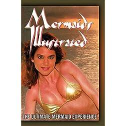 Mermaids Illustrated