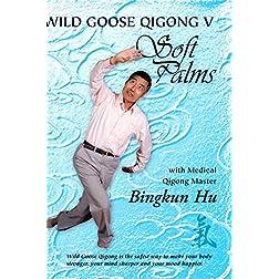 Wild Goose V 2007