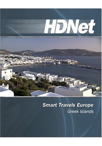 Smart Travels Europe: Greek Islands [HD DVD]
