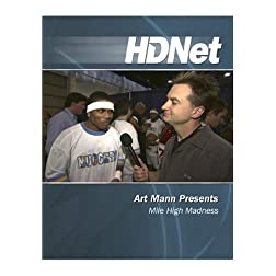 Art Mann Presents: Mile High Madness [HD DVD]