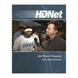 Art Mann Presents: Mile High Madness [HD DVD]