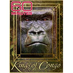 60 Minutes - Kings of Congo (December 9, 2007)