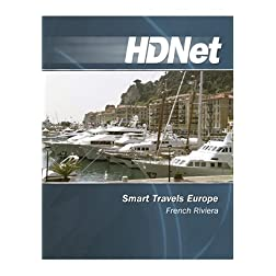 Smart Travels Europe: French Riviera [HD DVD]