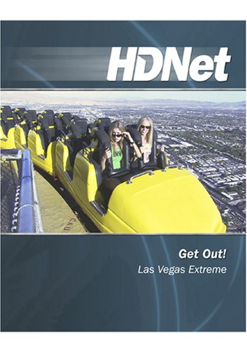 Get Out! Las Vegas Extreme [HD DVD]