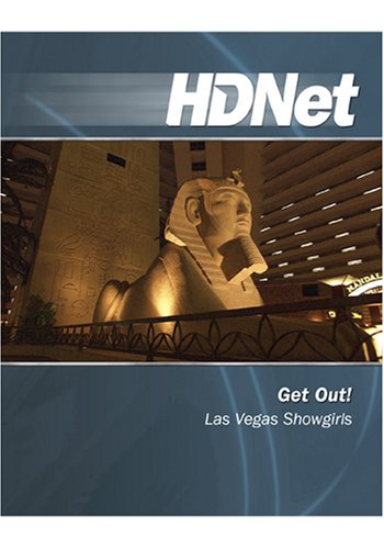 Get Out! Las Vegas Showgirls [HD DVD]