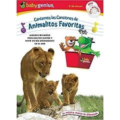 Baby Animals: Favorite Sing-A-Longs