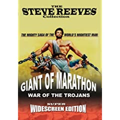 The Steve Reeves Collection