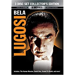 Best Of Bela Lugosi