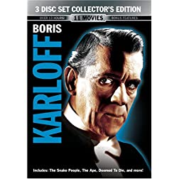 Karloff Classics