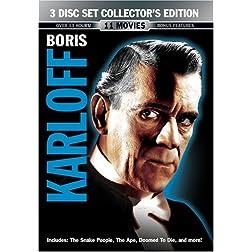 Karloff Classics
