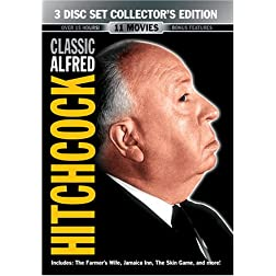 Classic Hitchcock