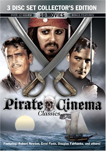 Classic Pirate Cinema