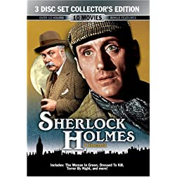 Sherlock Holmes Cinema