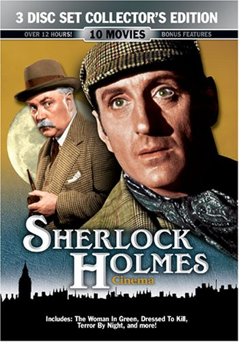Sherlock Holmes Cinema