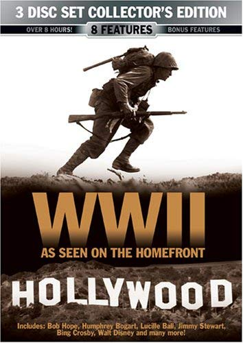 WWII: As Seen On The Home Front