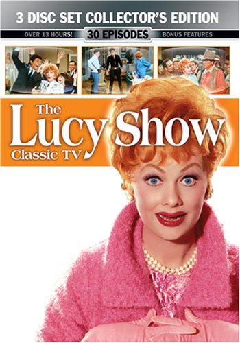 The Lucy Show- Classic TV