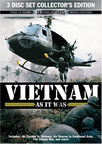 Vietnam: As It Was