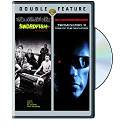 Swordfish / Terminator 3: Rise of the Machines (Double Feature)
