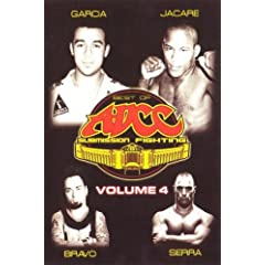 ADCC: The Best of ADCC Vol. #4