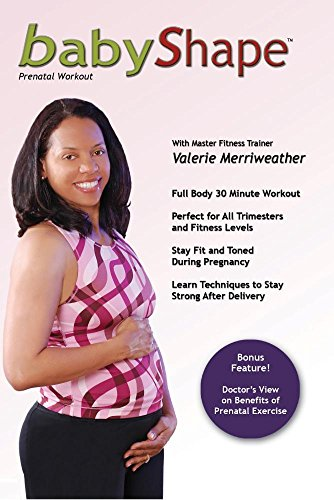 babyShape Prenatal Workout