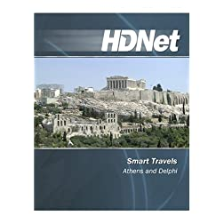Smart Travels: Athens and Delphi [HD DVD]