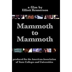 Mammoth to Mammoth