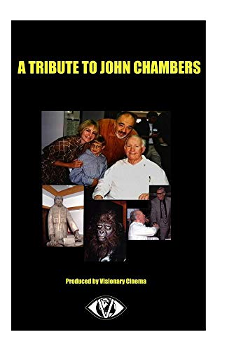 A TRIBUTE TO JOHN CHAMBERS