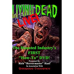 LIVING DEAD LIVE!