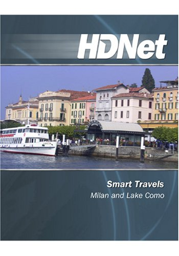 Smart Travels: Milan and Lake Como [HD DVD]