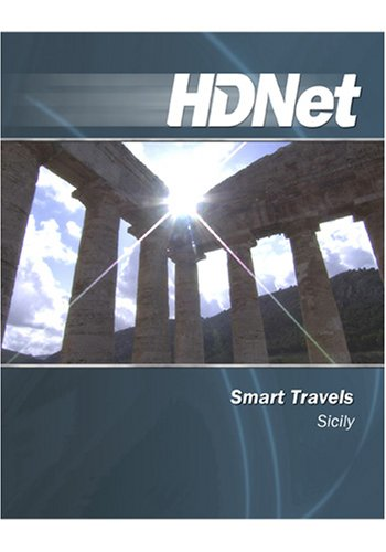 Smart Travels: Sicily [HD DVD]